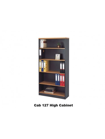 High Cabinet 127