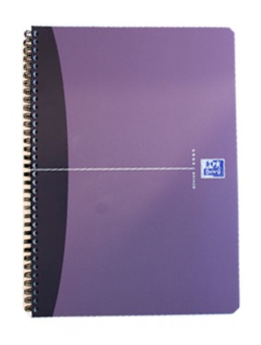 Oxford Spiral Pad 002407 A4 90 Sheets OXF PAD