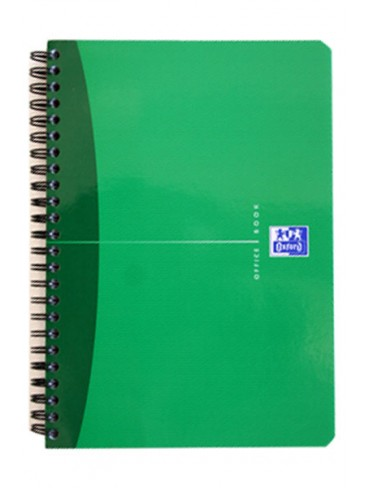 Oxford Spiral Pad 002205 A5 90 Sheets OXF