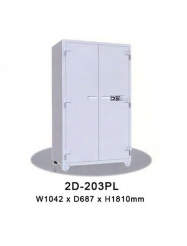 2D-203PL Safe
