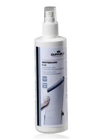Durable White Board Cleaner 5757 250ml