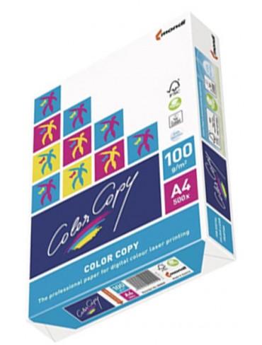 Color Copy Paper PC A4 100gsm