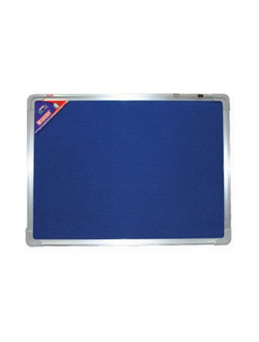 Partner Notice Board NB63BL 90x180cm