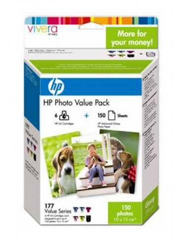 HP Ink Cartridge Q7967HE