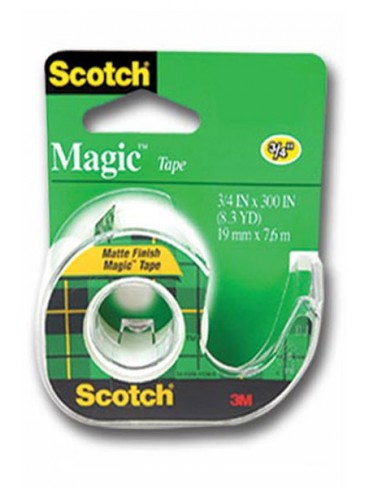 3M Scotch Magic Tape 105