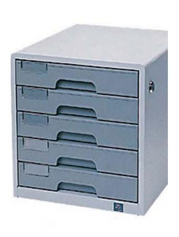 Deli Filing Cabinet 9702