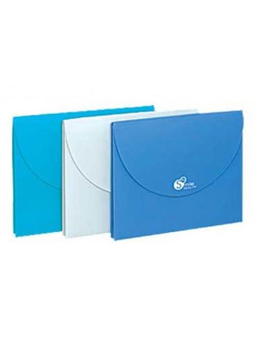 Deli File Keeper Wallet 5572 A4
