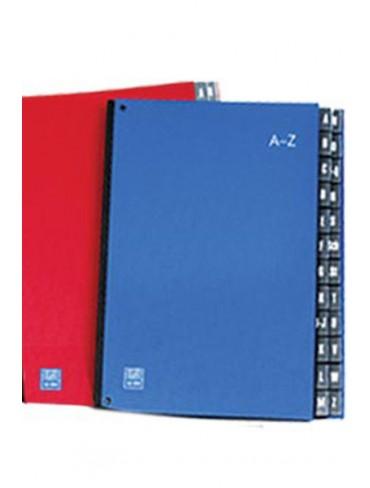Elba Organizer File 42414