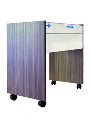 Durable Filing Trolley 43181122