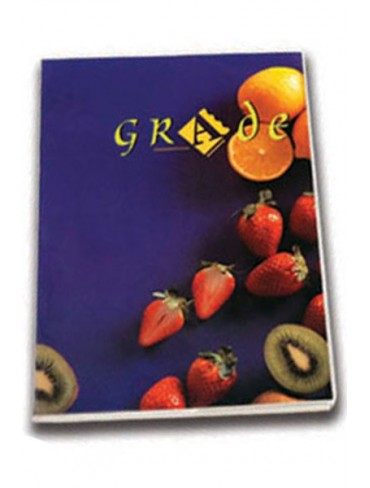 Grandluxe Exercise Book A5 80L/160L