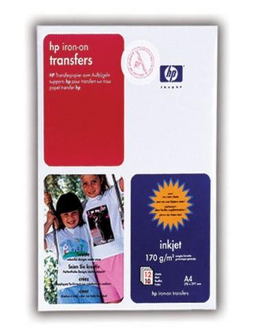 HP T-Shirt Transfer C6050A