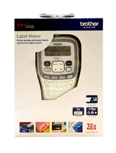 Brother Label Maker LMPTH105