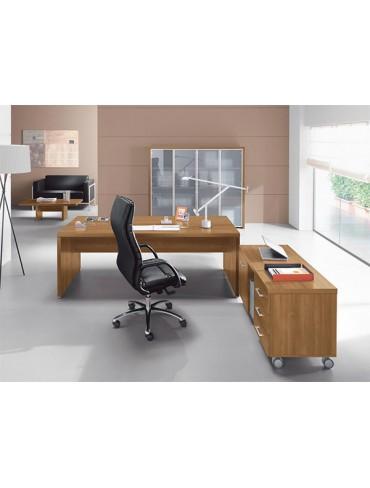 Las Mobili Delta Executive Desk 03