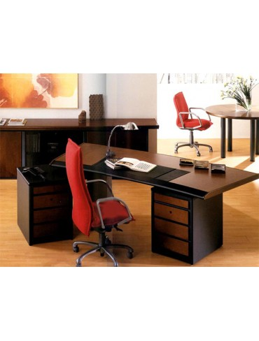 Mascagni Arco Executive Desk 3