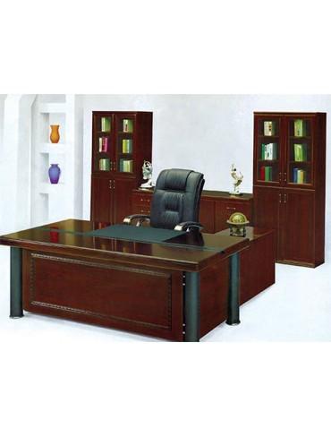 Masimo Coral Executive Desk 613