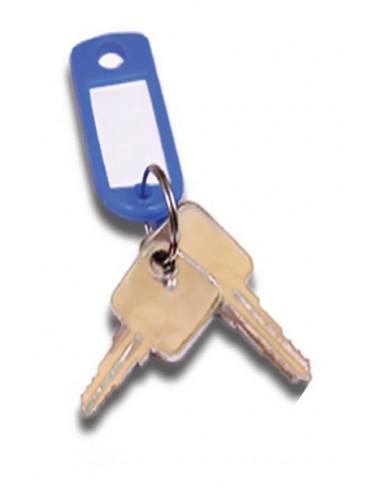 Omega Key Tag 1754