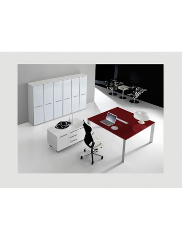 Quardo Executive Desk 028