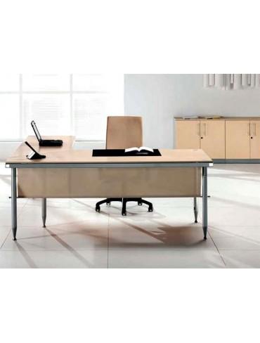 Quardo Line Executive Desk 889