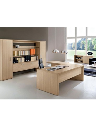 Rizo Klass Executive Desk 3