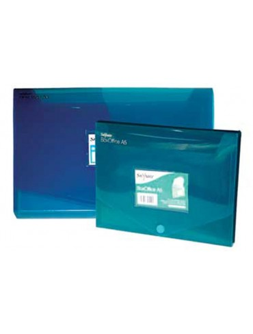 Snopake Document File Box 13801 AS