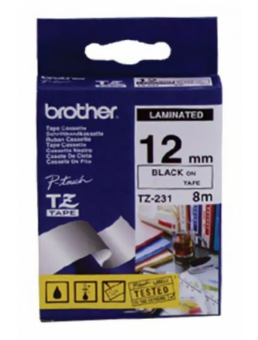 Brother Tape TZ-231 12mm