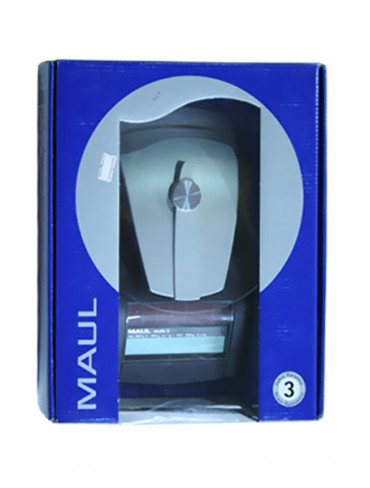 Jacob Maul Weighing Machine 15320BK