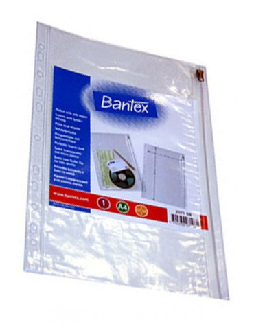 Bantex Zip File 2071