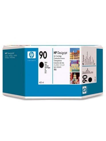 HP Ink Cartridge C5058A Black