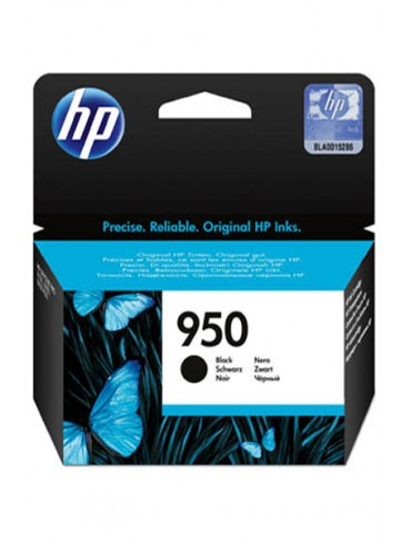 HP Ink Cartridge CN049AE Black
