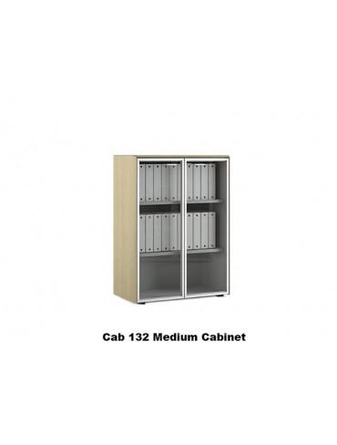 Medium Cabinet 132