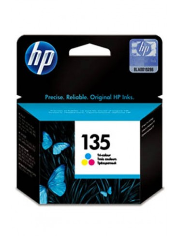 HP Ink Cartridge C8766HE Tri-Colour