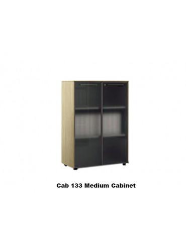 Medium Cabinet 133