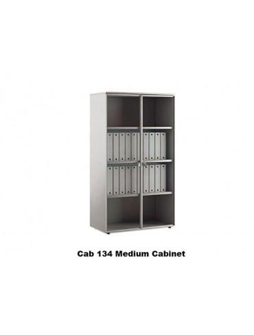 Medium Cabinet 134