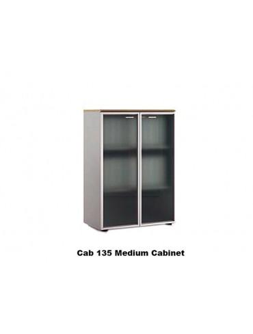 Medium Cabinet 135