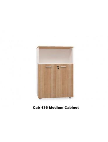 Medium Cabinet 136