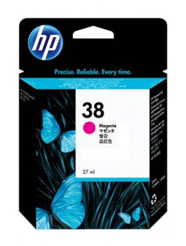 HP Ink Cartridge C9416A Magenta