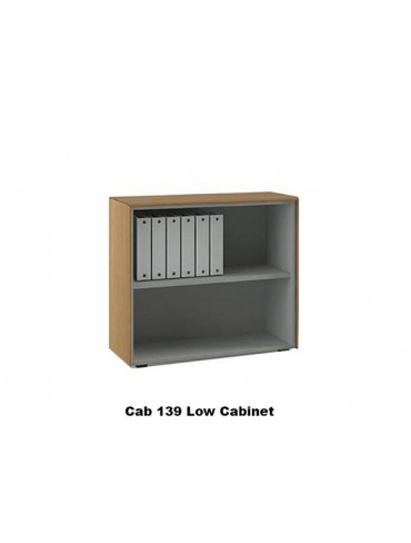 Low Cabinet 139