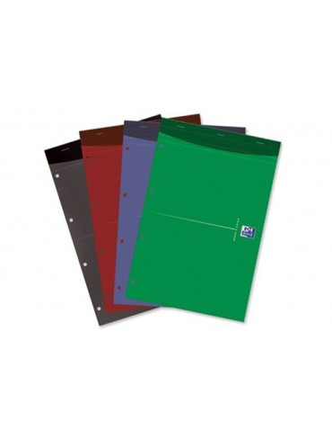 Oxford Refill Pad 002102 A4 80 Sheet