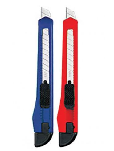 Deli Paper Cutter 0.5 x 9 x 80mm 2052