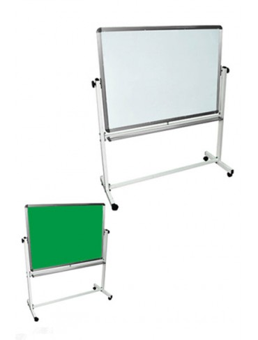 Mungyo Magnetic White Board 120x90cm MOB43