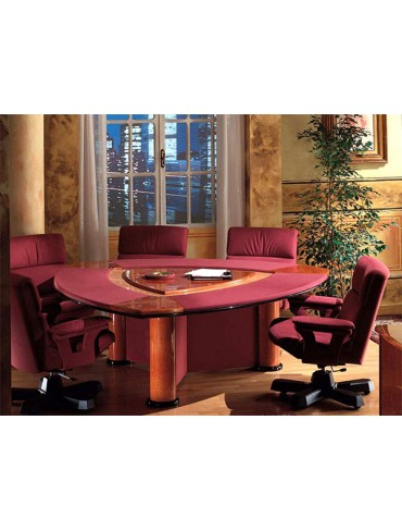 Antares Meeting Table