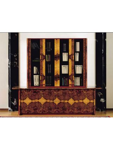 Athena High Cabinet