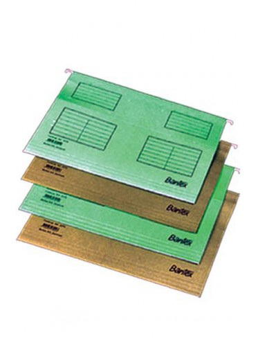 Bantex Suspension File A4 3470