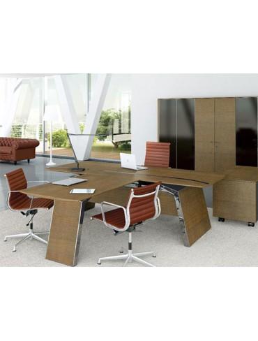 Bralco Metar Executive Desk 102