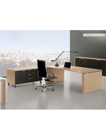 Bralco Step Executive Desk 102