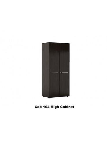 High Cabinet 104