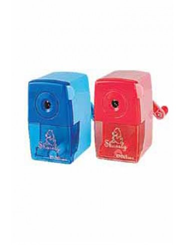 Deli Pencil Sharpener 0610