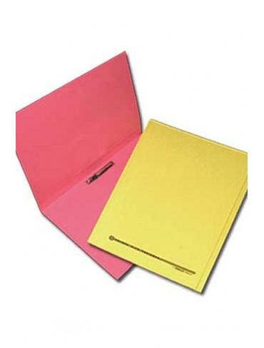 Grandluxe Manila Folder With Clip