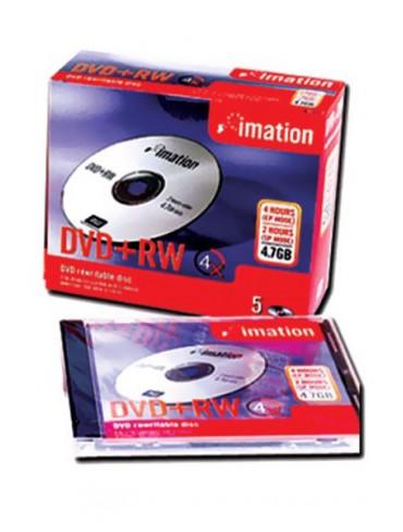 Imation DVD-RW/+RW