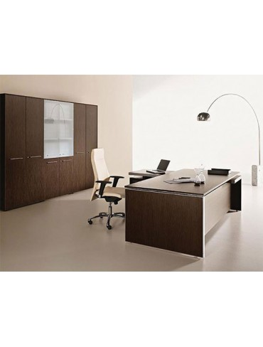 Las Mobili Eos Executive Desk 106